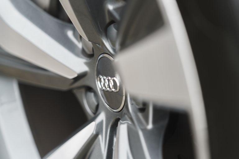 2020 Audi A8 L 60 TFSI e quattro - UK version 590554