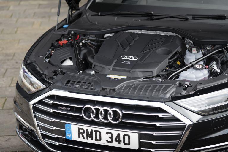 2020 Audi A8 L 60 TFSI e quattro - UK version 590564