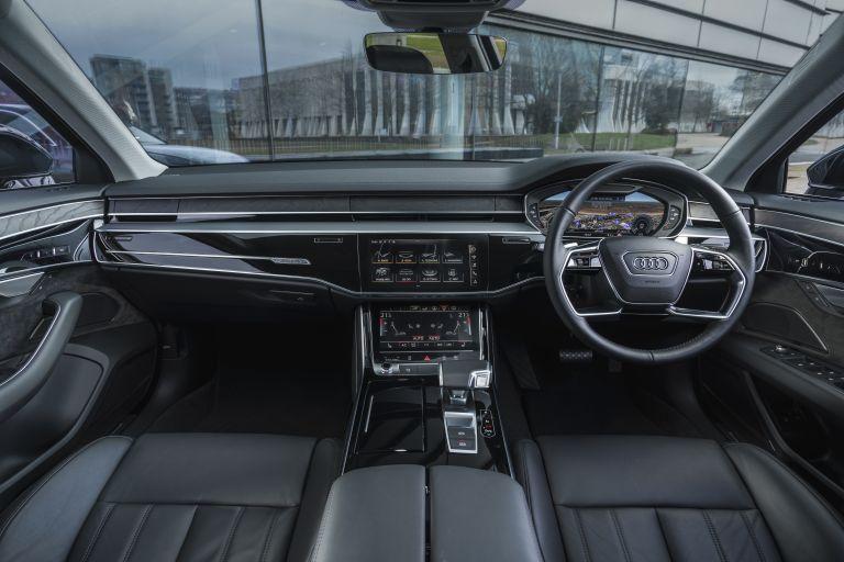 2020 Audi A8 L 60 TFSI e quattro - UK version 590566