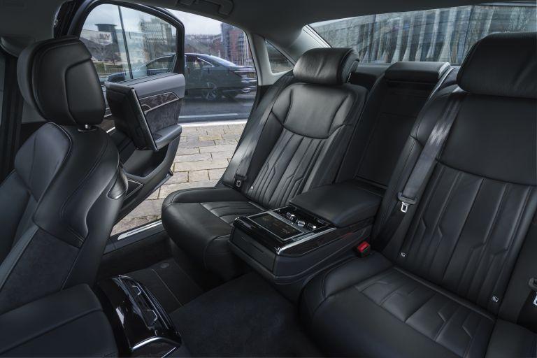 2020 Audi A8 L 60 TFSI e quattro - UK version 590569