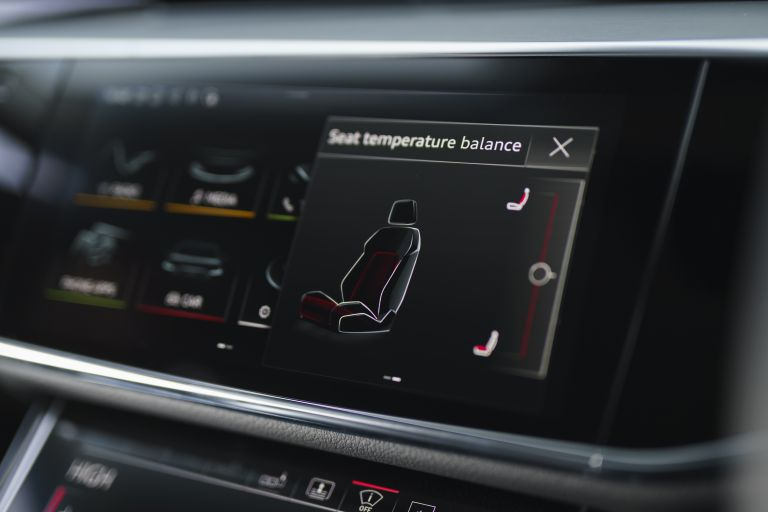 2020 Audi A8 L 60 TFSI e quattro - UK version 590583