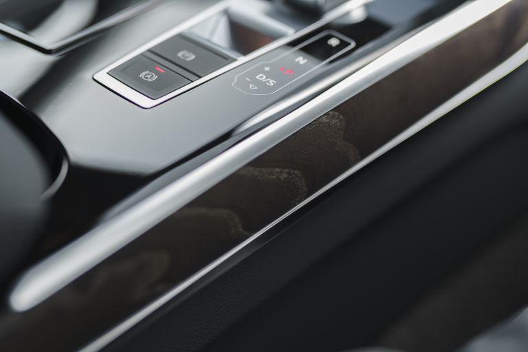 2020 Audi A8 L 60 TFSI e quattro - UK version 590586