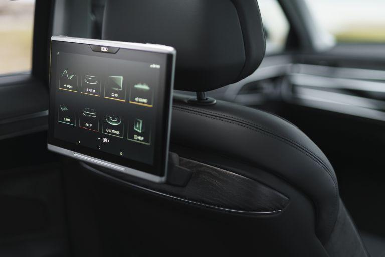 2020 Audi A8 L 60 TFSI e quattro - UK version 590598