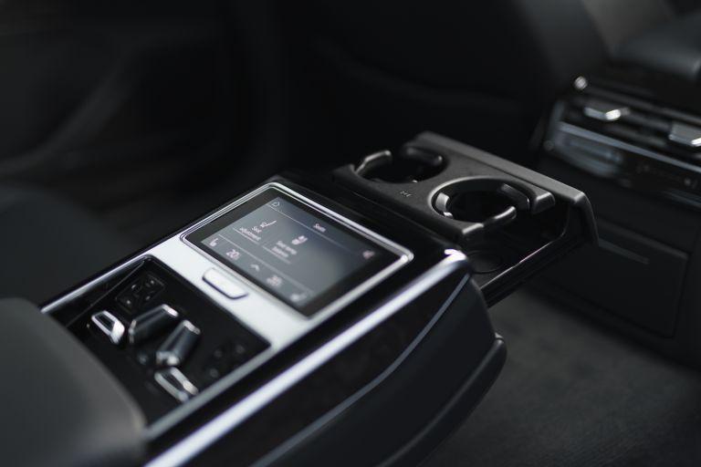 2020 Audi A8 L 60 TFSI e quattro - UK version 590600