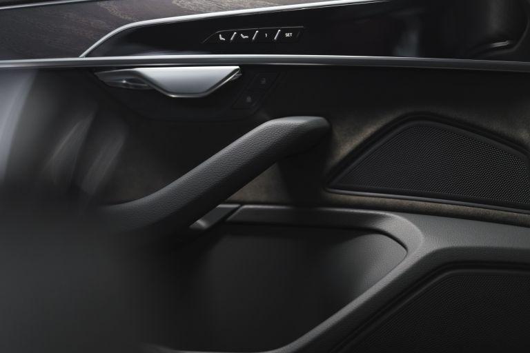 2020 Audi A8 L 60 TFSI e quattro - UK version 590606