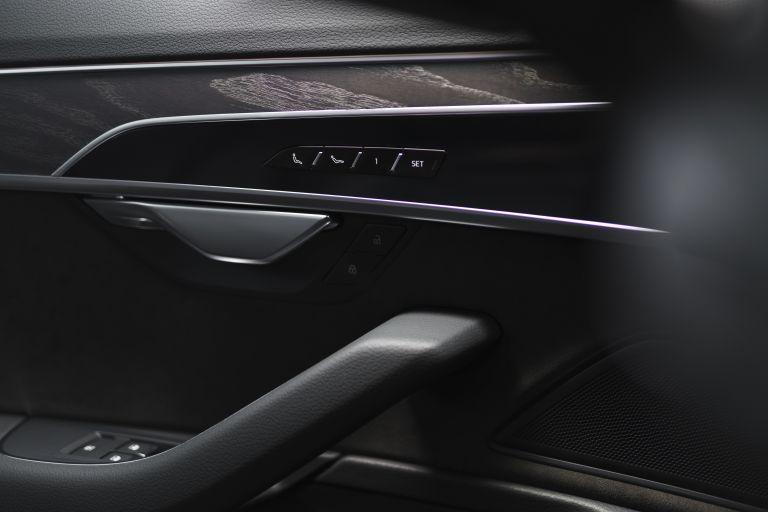 2020 Audi A8 L 60 TFSI e quattro - UK version 590607