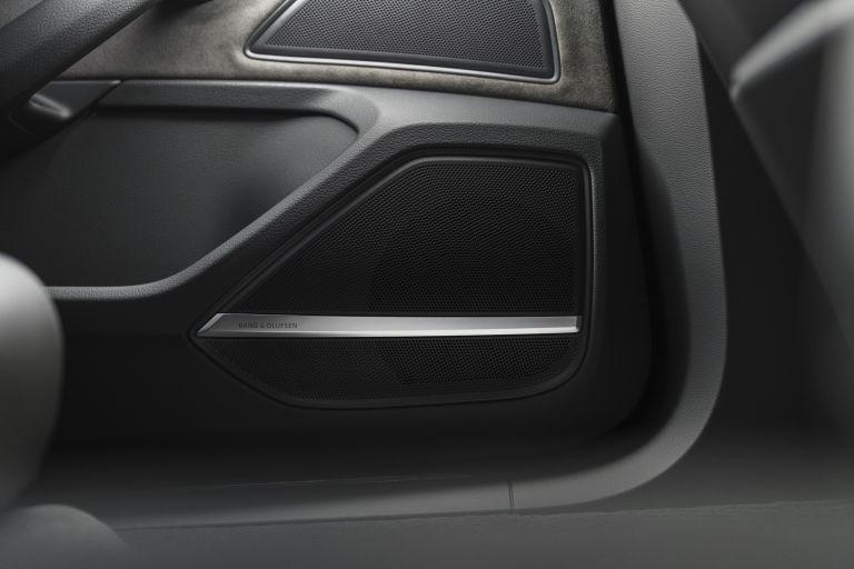2020 Audi A8 L 60 TFSI e quattro - UK version 590608