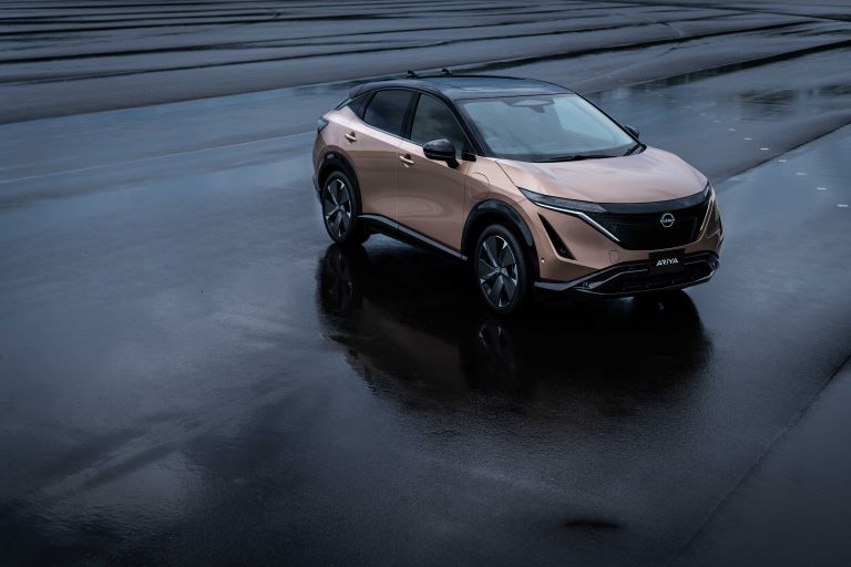 2021 Nissan Ariya 591718