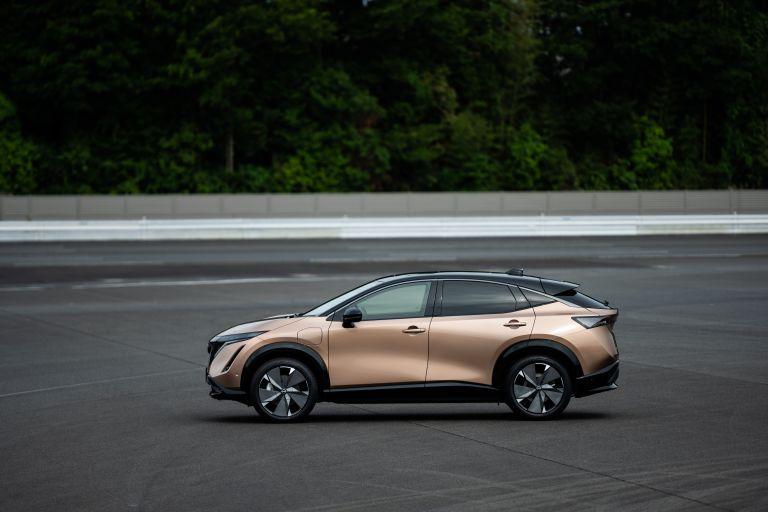 2021 Nissan Ariya 591719