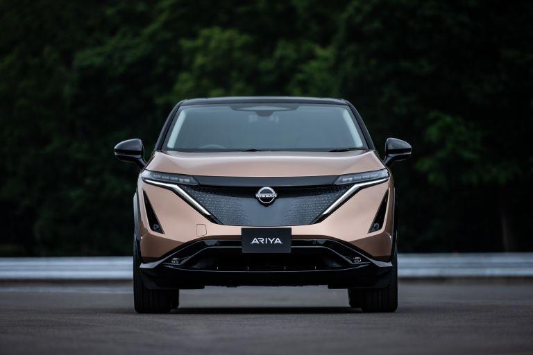 2021 Nissan Ariya 591730