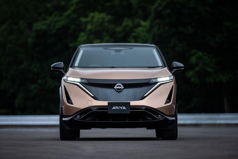 2021 Nissan Ariya 591731