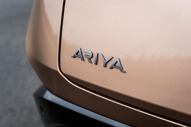 2021 Nissan Ariya 591746