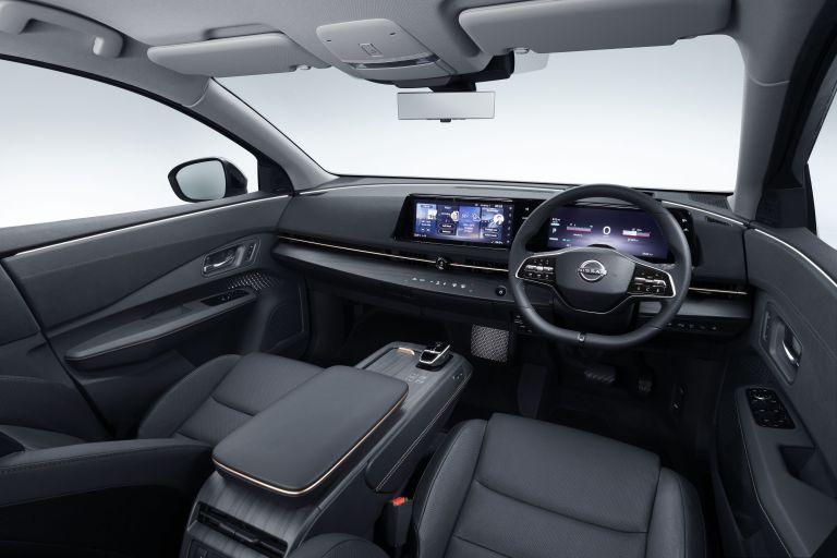 2021 Nissan Ariya 591749