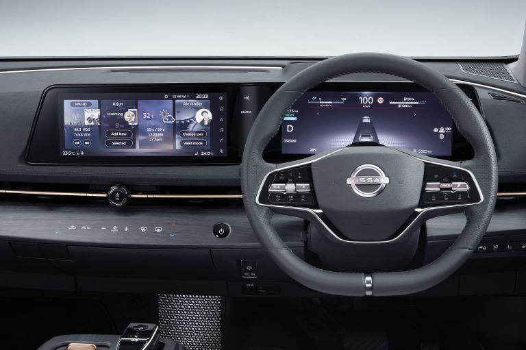 2021 Nissan Ariya 591753