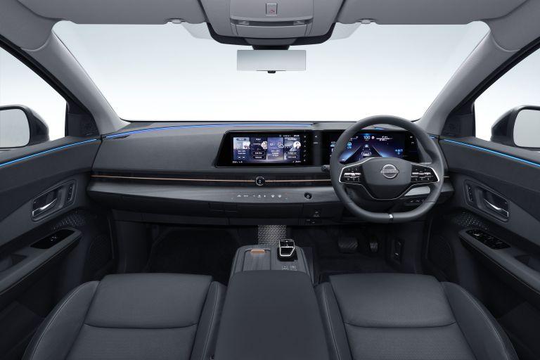 2021 Nissan Ariya 591755