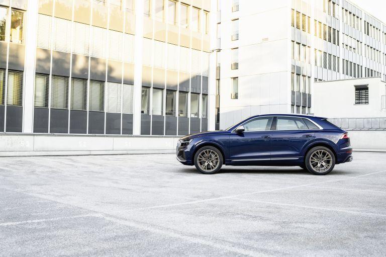 2020 Audi SQ8 TFSI 591816