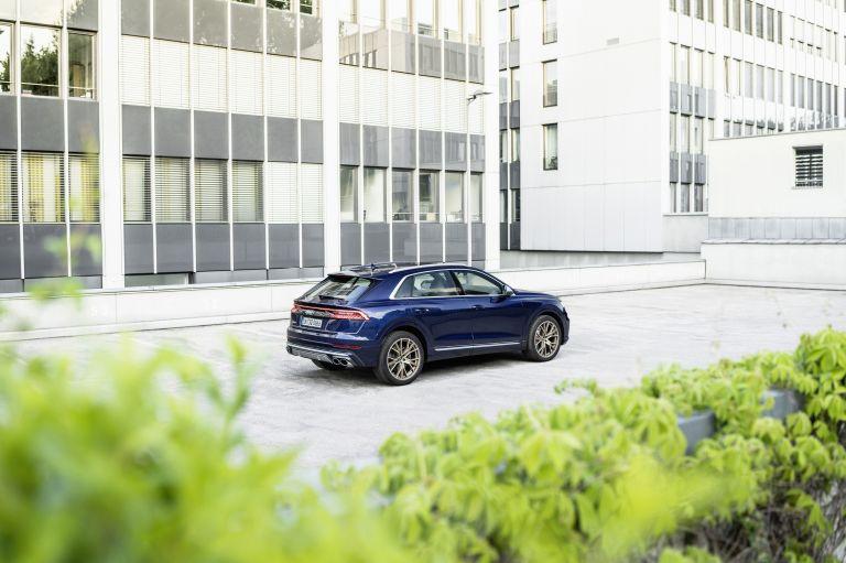 2020 Audi SQ8 TFSI 591817