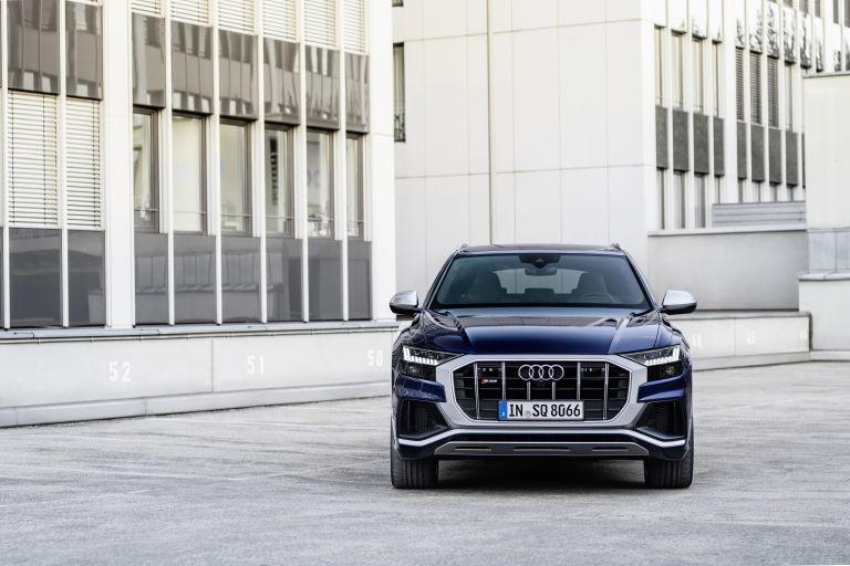 2020 Audi SQ8 TFSI 591818