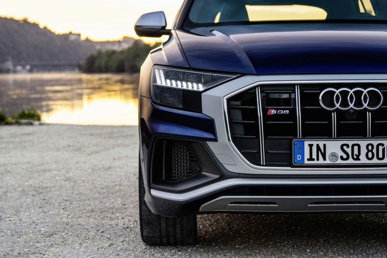 2020 Audi SQ8 TFSI 591819