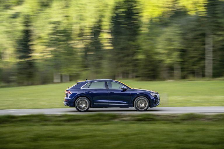 2020 Audi SQ8 TFSI 591820