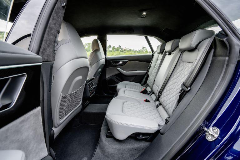 2020 Audi SQ8 TFSI 591824