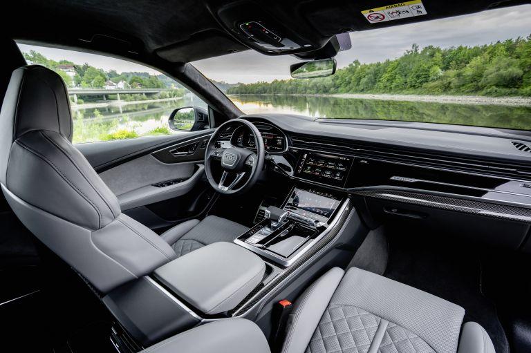2020 Audi SQ8 TFSI 591825