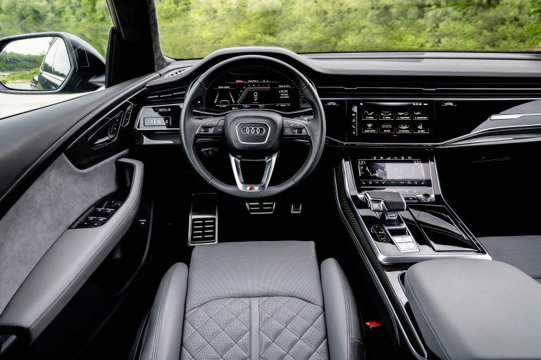 2020 Audi SQ8 TFSI 591826