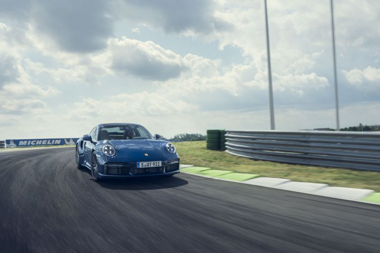 2020 Porsche 911 ( 992 ) Turbo 591936