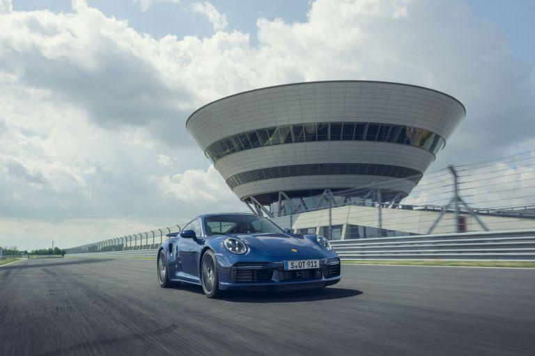 2020 Porsche 911 ( 992 ) Turbo 591938