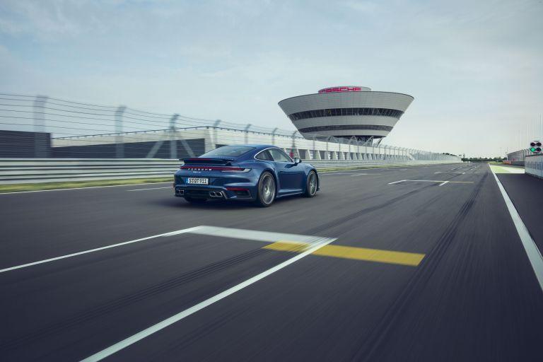 2020 Porsche 911 ( 992 ) Turbo 591940