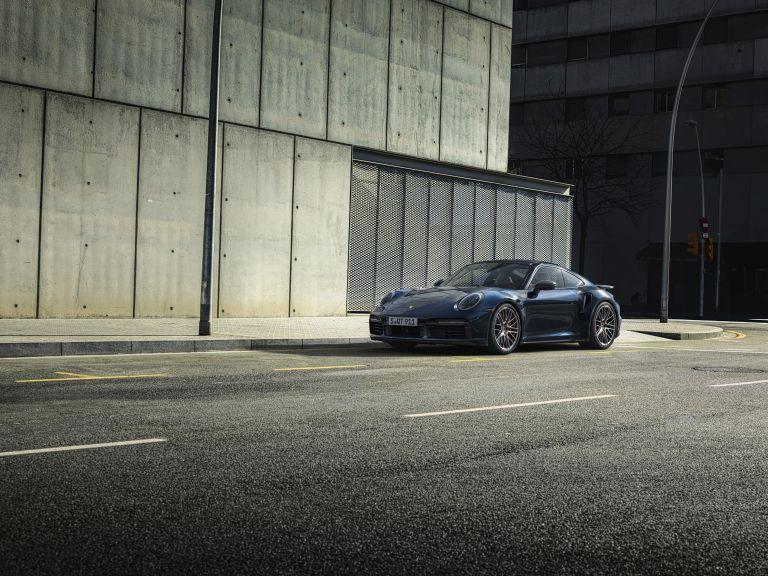 2020 Porsche 911 ( 992 ) Turbo 591943
