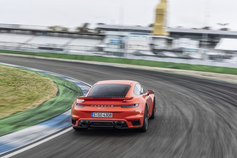 2020 Porsche 911 ( 992 ) Turbo 608284