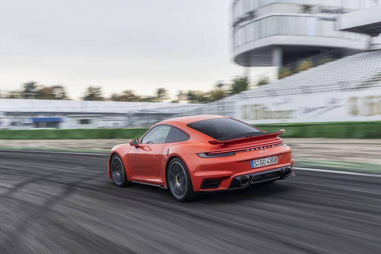 2020 Porsche 911 ( 992 ) Turbo 608287