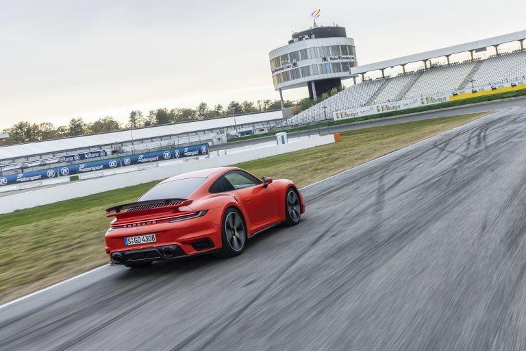 2020 Porsche 911 ( 992 ) Turbo 608296