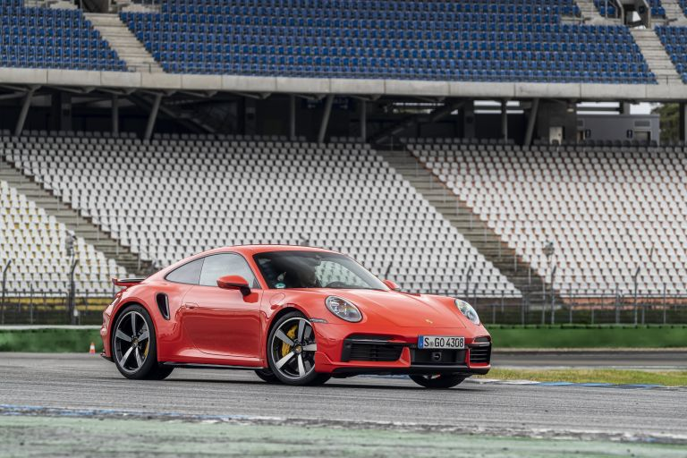 2020 Porsche 911 ( 992 ) Turbo 608297