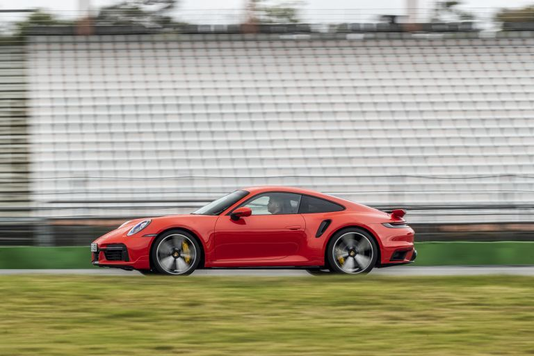 2020 Porsche 911 ( 992 ) Turbo 608299