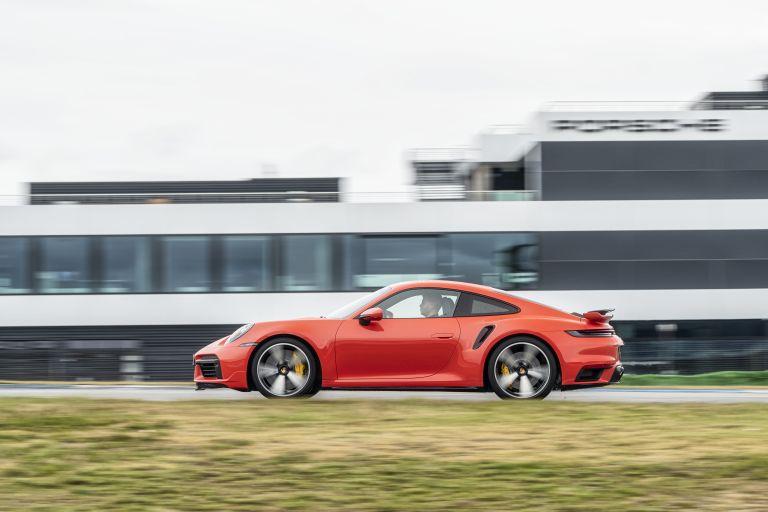 2020 Porsche 911 ( 992 ) Turbo 608302