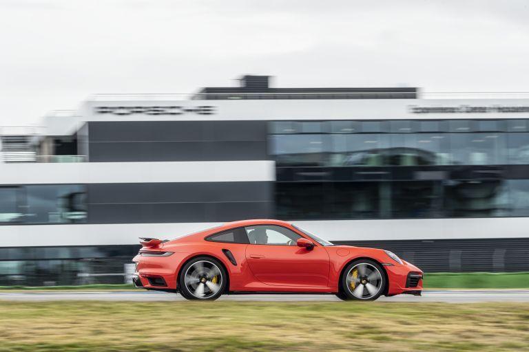 2020 Porsche 911 ( 992 ) Turbo 608303