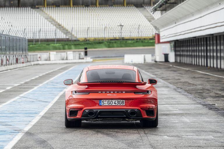 2020 Porsche 911 ( 992 ) Turbo 608308