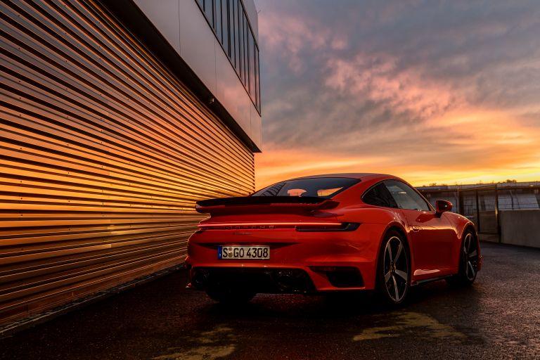 2020 Porsche 911 ( 992 ) Turbo 608310