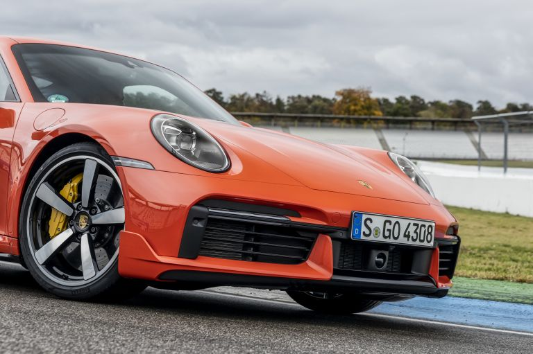 2020 Porsche 911 ( 992 ) Turbo 608311