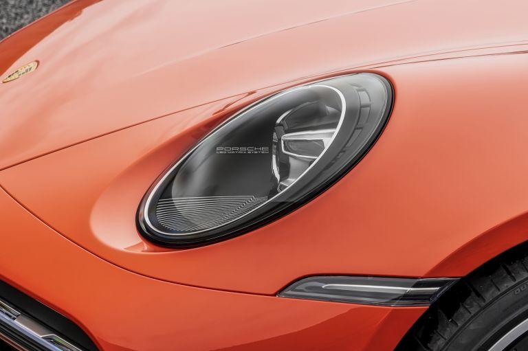 2020 Porsche 911 ( 992 ) Turbo 608312