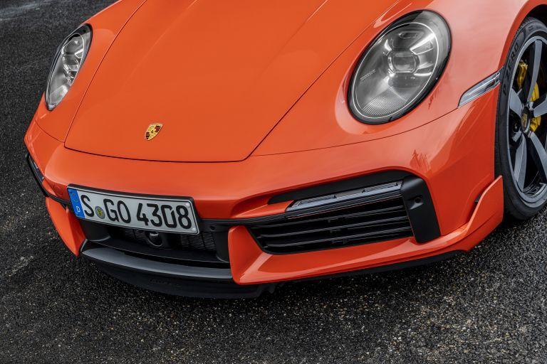 2020 Porsche 911 ( 992 ) Turbo 608313