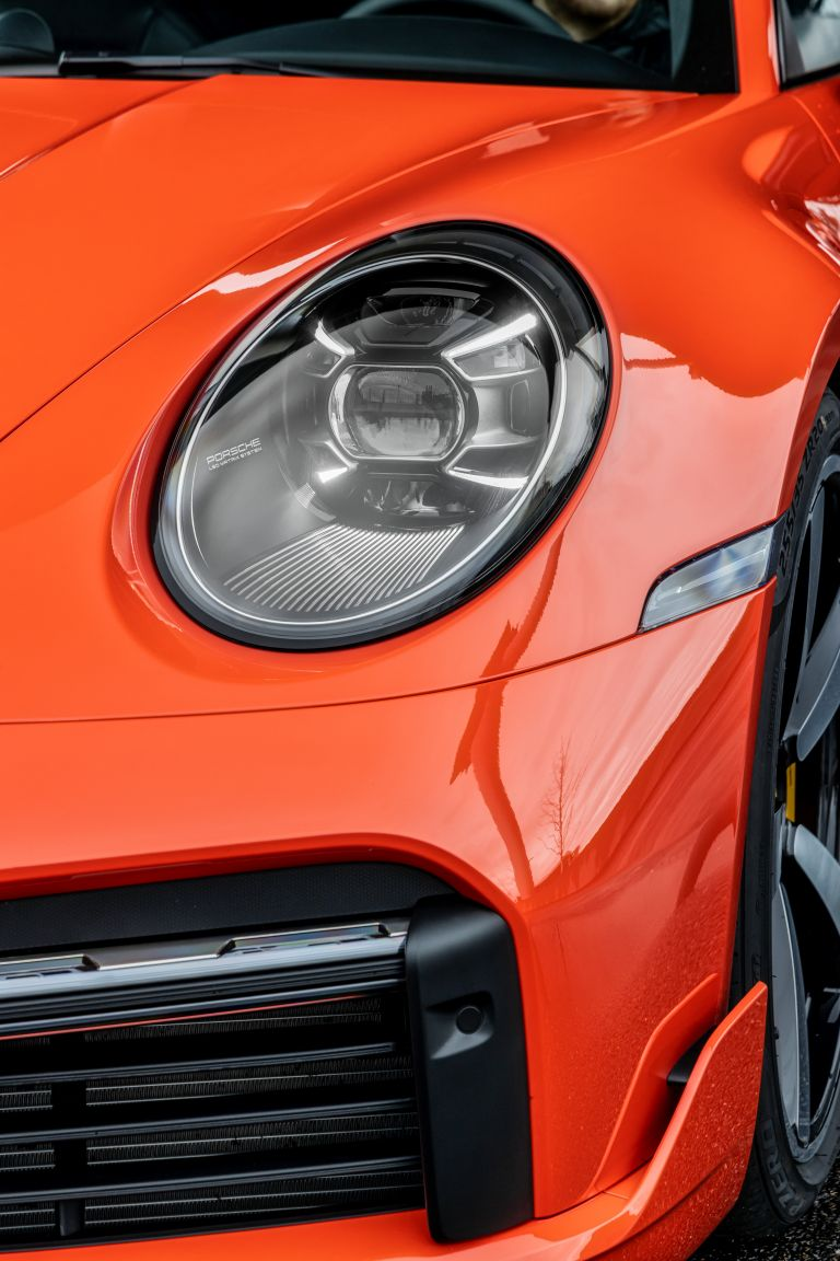 2020 Porsche 911 ( 992 ) Turbo 608314