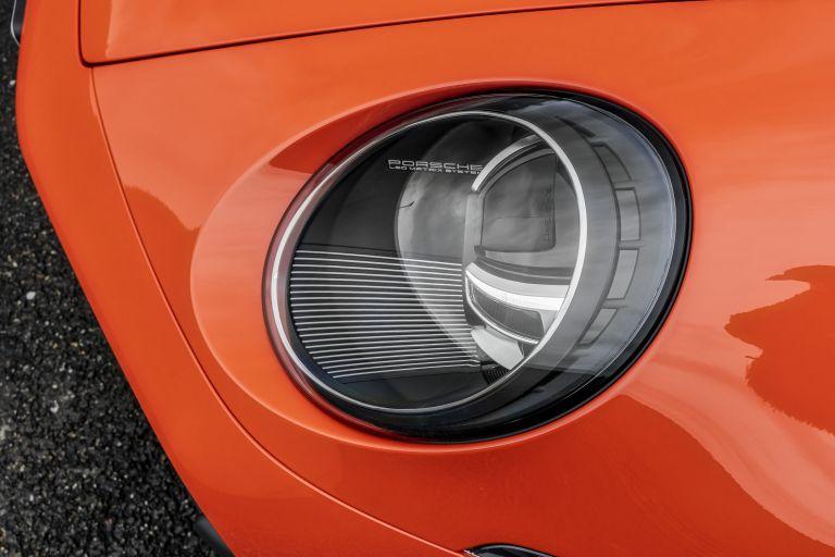 2020 Porsche 911 ( 992 ) Turbo 608315