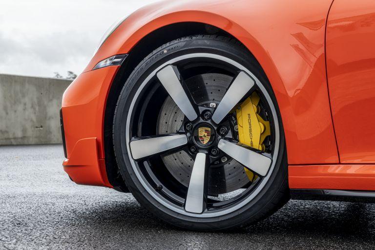 2020 Porsche 911 ( 992 ) Turbo 608317