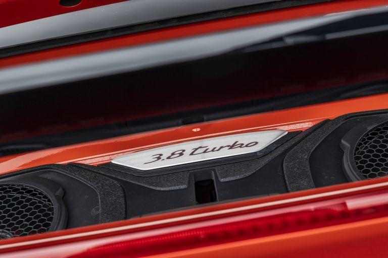 2020 Porsche 911 ( 992 ) Turbo 608324