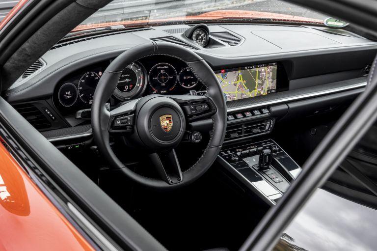 2020 Porsche 911 ( 992 ) Turbo 608327