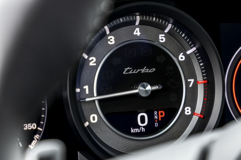 2020 Porsche 911 ( 992 ) Turbo 608332