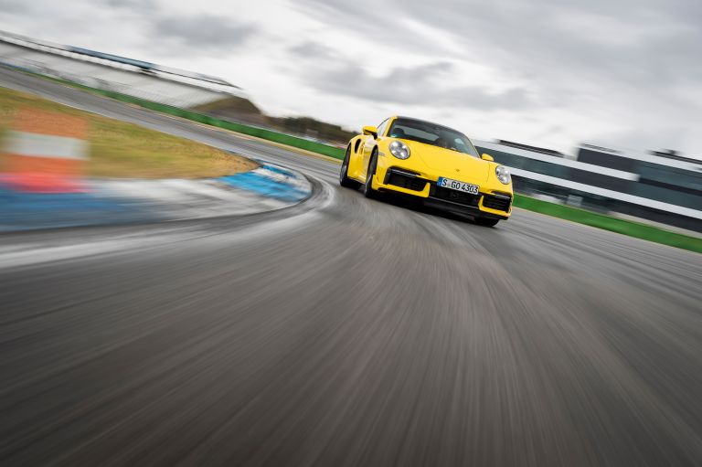 2020 Porsche 911 ( 992 ) Turbo 608339